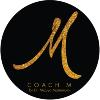 Coach M Logo